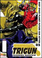 Trigun # 3