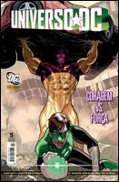 Universo DC # 5