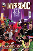 Universo DC # 6