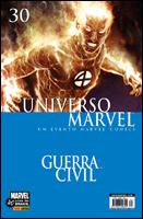 Universo Marvel # 30