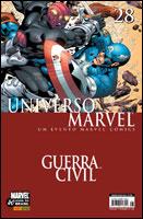 Universo Marvel # 28