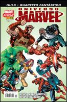 Universo Marvel # 22