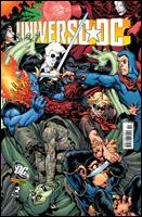Universo DC # 2