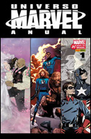 Universo Marvel Anual # 1