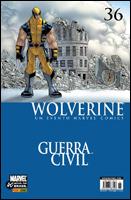 Wolverine # 36