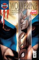 Wolverine # 29