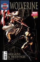Wolverine # 26