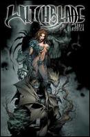 Witchblade Série Clássica # 2 - Revelações