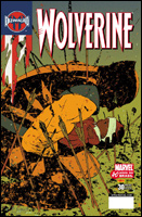 Wolverine # 30