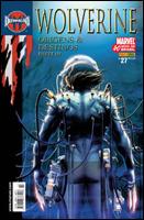 Wolverine # 27