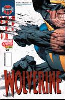 Wolverine # 28
