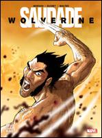 Wolverine - Saudade