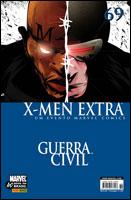 X-Men Extra#69