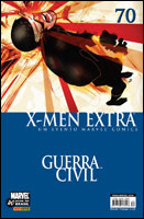 X-Men Extra # 70