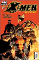 X-Men Extra # 67