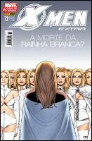 X-Men Extra # 72