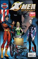 X-Men Extra #64