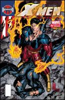 X-Men Extra # 65