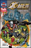 X-Men Extra # 61