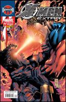 X-Men Extra #62