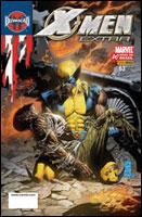 X-Men Extra # 63