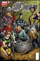 X-Men Extra # 66