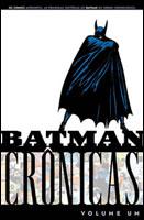 Batman Crônicas Vol. 1