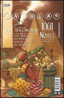 Fábulas - 1001 Noites # 3