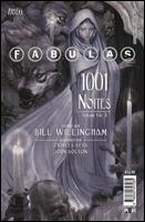 Fábulas - 1001 Noites # 1