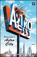 Bem-vindo a Astro City