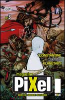 Pixel Magazine # 3