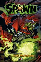 Spawn - Origem