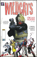 WildCats vol.2 - Círculo Vicioso