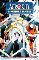 Astro City - Primeira Família