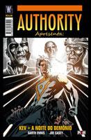 Authority Apresenta: A Noite do Demônio + Kev