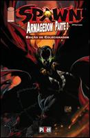 Spawn Encadernado - Armagedom Parte 3