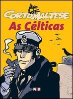 Corto Maltese - As Célticas