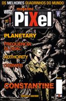 Pixel Magazine # 1