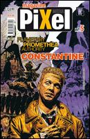 Pixel Magazine # 5