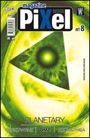Pixel Magazine # 8