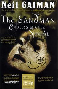 Sandman - Noites Sem Fim