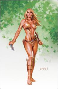 Sheena, a Rainha das Selvas