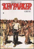 Ken Parker # 58 - Greve