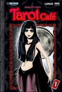 Tarot Café