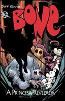 Bone # 10 - A Princesa Revelada