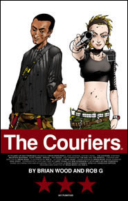 Couriers
