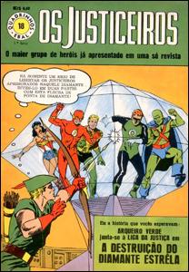 Os Justiceiros #18