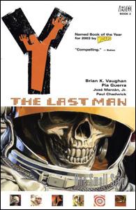 Y - O Último Homem