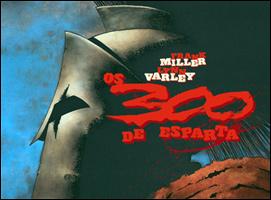 300 de Esparta