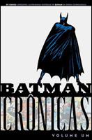 Batman Crônicas - Volume 1